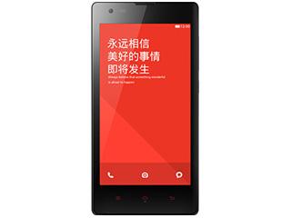 小米 红米1S LTE